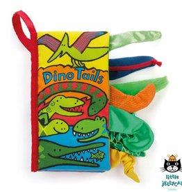 Jellycat Dino Tails
