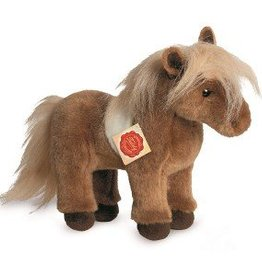 Hermann Teddy Shetland pony