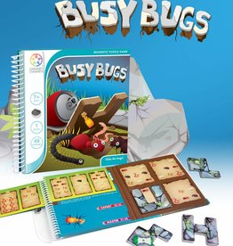 Smart Games Busy Bugs
