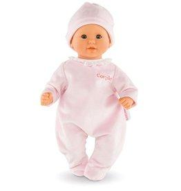 Corolle Pyjama Roze