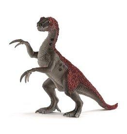 Jonge Therizinosaurus