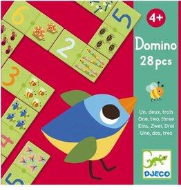 Djeco Domino 4+