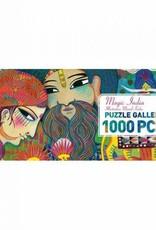 Djeco Puzzel Magisch India