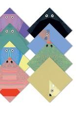 Djeco Origami Pooldieren