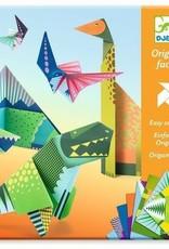 Djeco Origami Dino