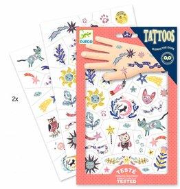Tattoo Sweet Dreams