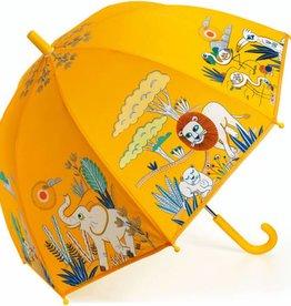 Djeco Paraplu Savanne