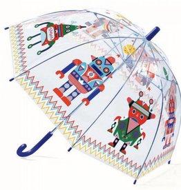 Djeco Paraplu Robot