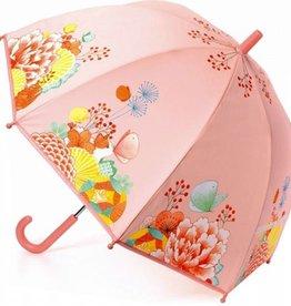 Djeco Paraplu Bloementuin