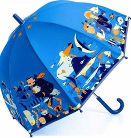 Djeco Paraplu Zee