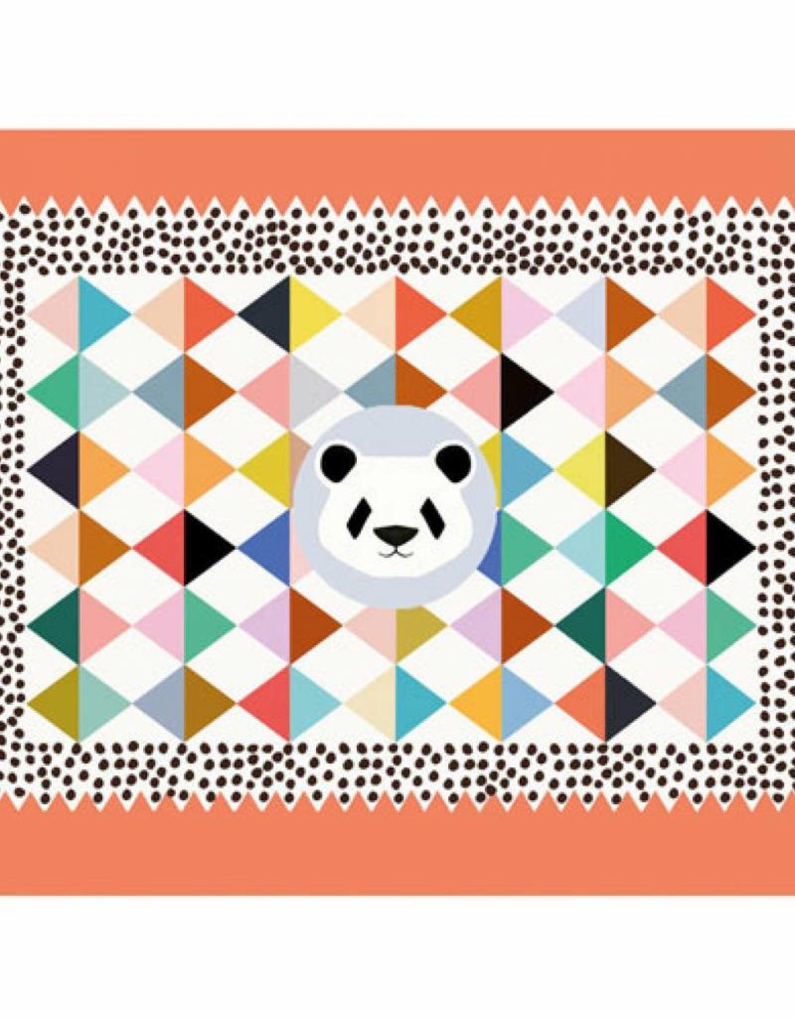 Djeco Sieradendoosje Panda