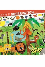 Djeco Observatie Jungle