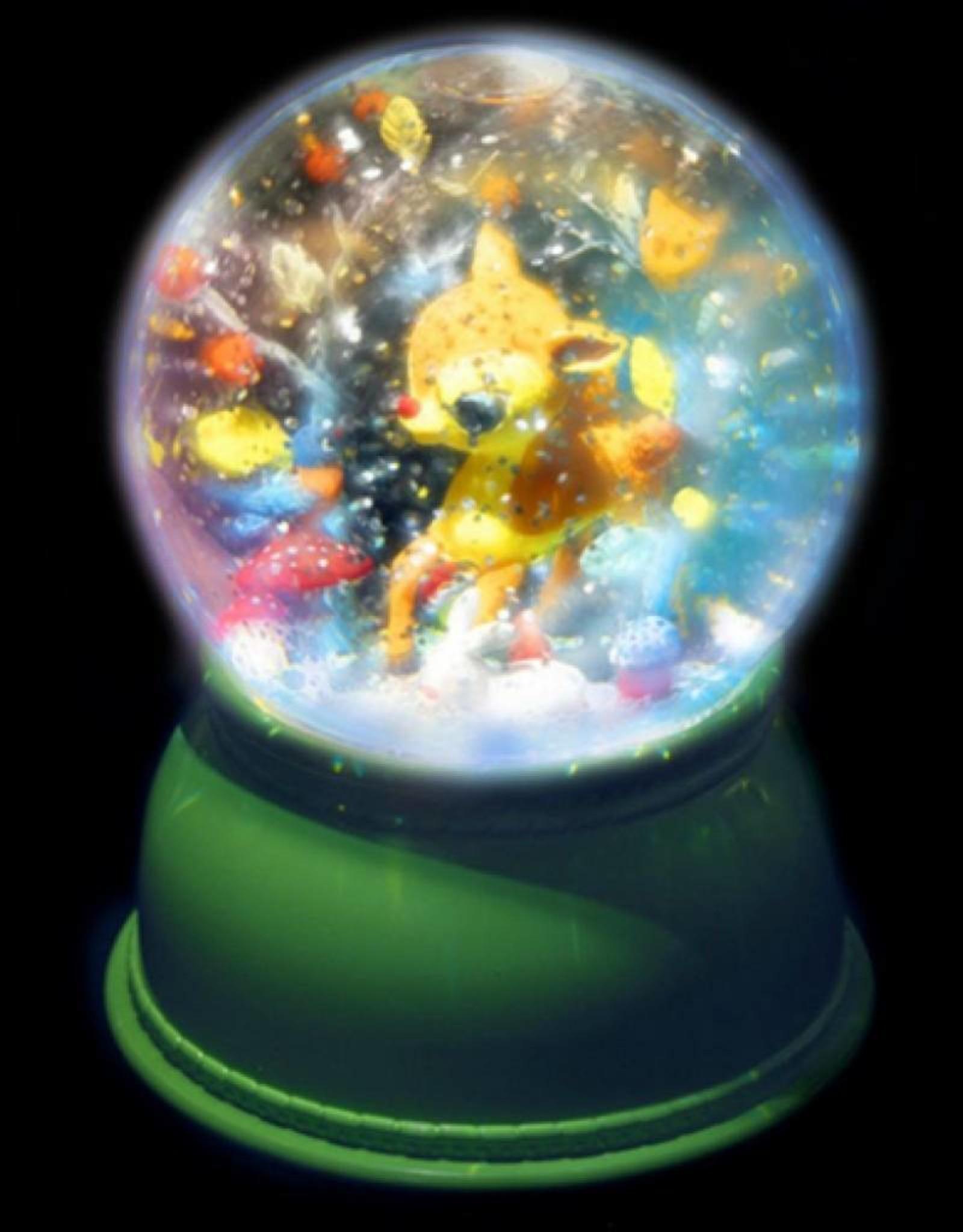 Djeco Nachtlampje Hert