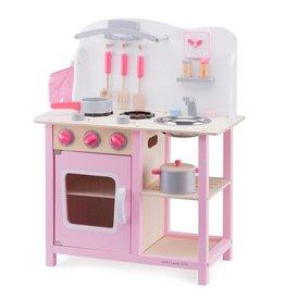 New Classic Toys Keuken Roze