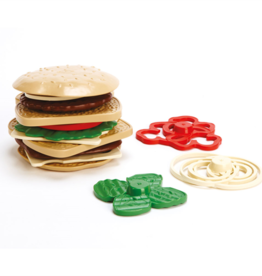 Green Toys Sandwich Set