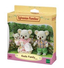 Sylvanian Families Familie Koala