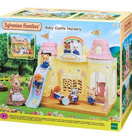 Sylvanian Families Baby Castle