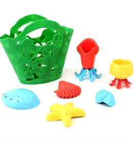 Green Toys Bad Set