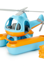 Green Toys Seacopter Blauw