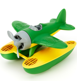 Green Toys Seaplane Groen