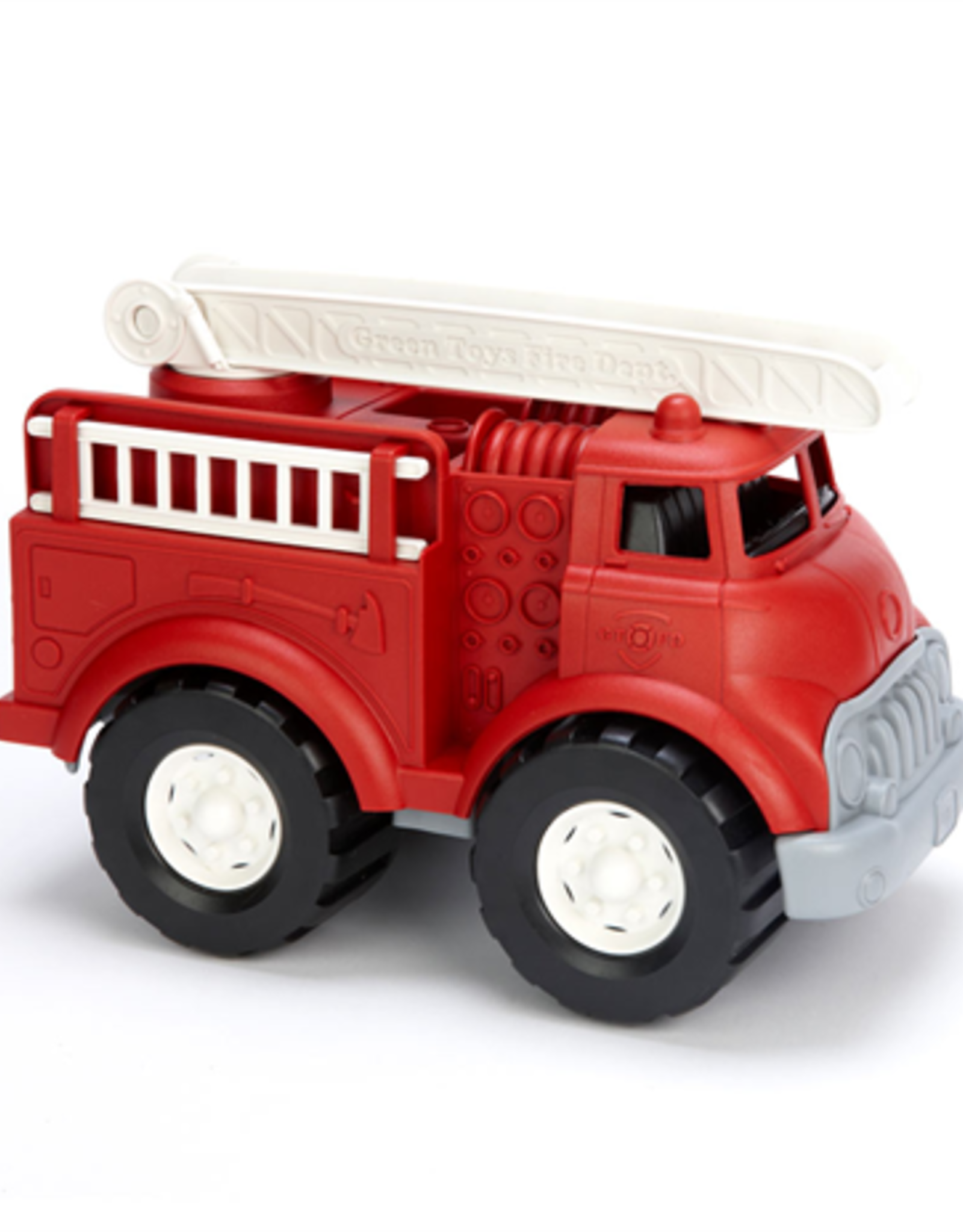 Green Toys Brandweerauto
