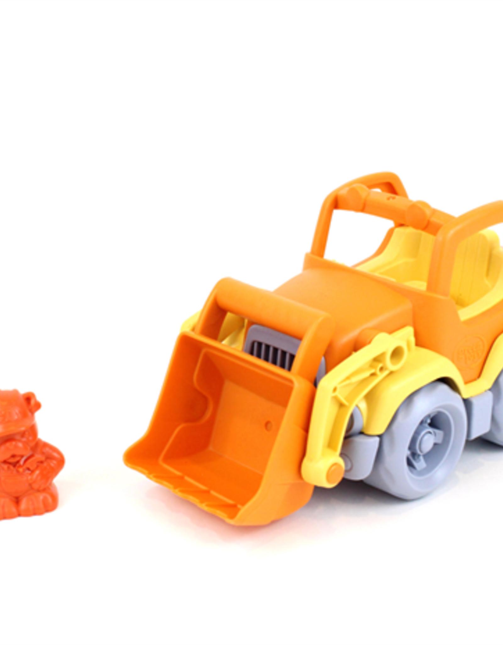 Green Toys Scooper