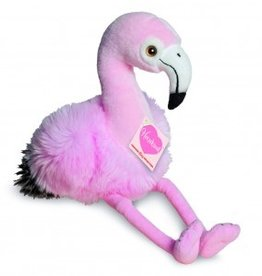 Hermann Teddy Flamingo