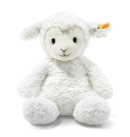 Steiff Soft Cuddly Friends Fuzzy Lam