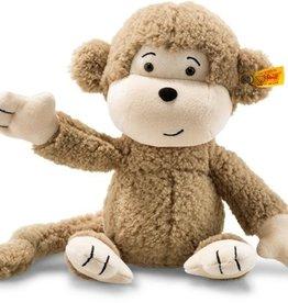Steiff Soft Cuddly Friends Brownie Aap