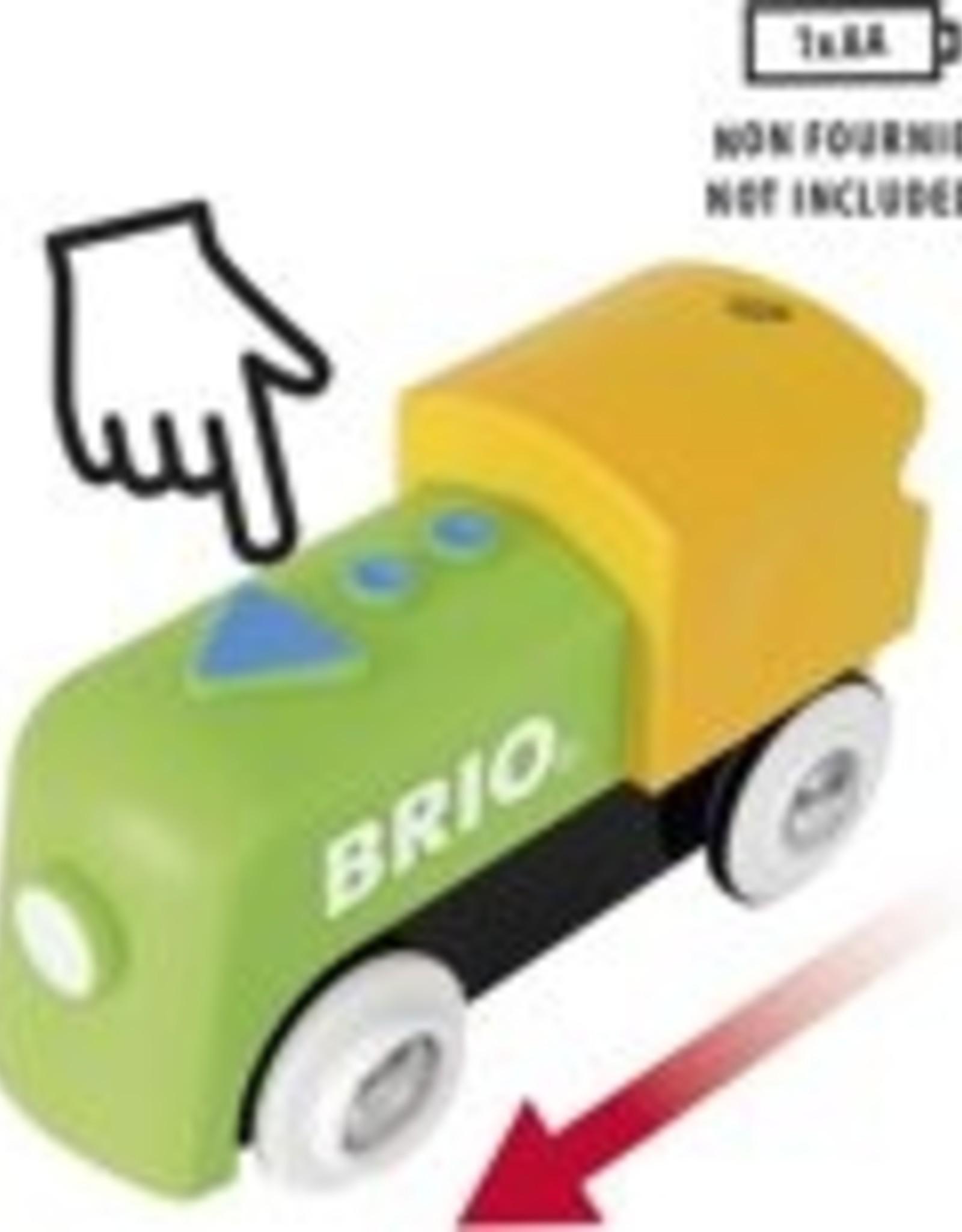 Brio Eerste Trein Batterij