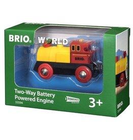 Brio Trein Batterij
