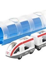 Brio Reistrein en tunnel