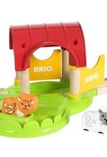 Brio Mijn eerste boerderij