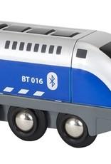 Brio App-gestuurde locomotief