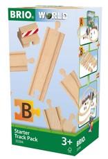 Brio Starter Railspakket