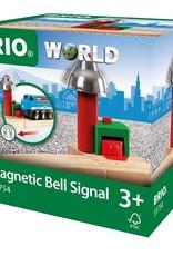 Brio Magnetisch belsignaal