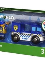 Brio Politiebus
