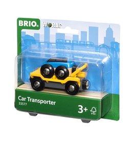 Brio Auto Transporter