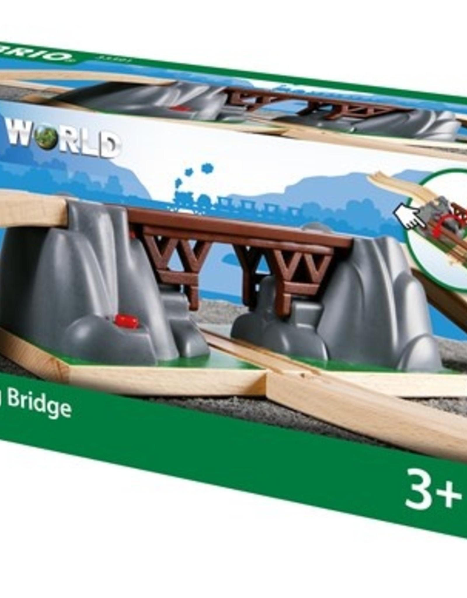 Brio Instortende brug