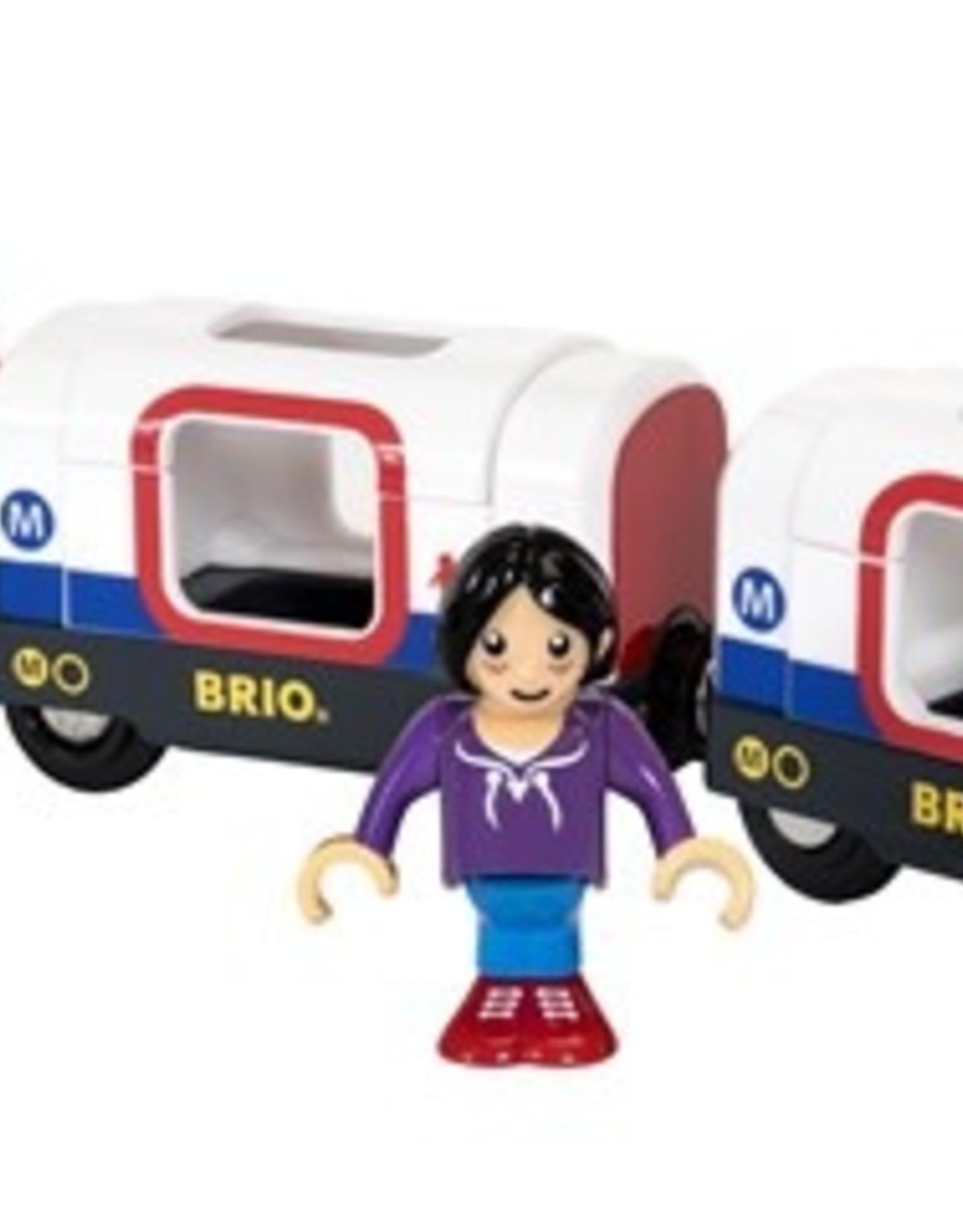 Brio Metrotrein