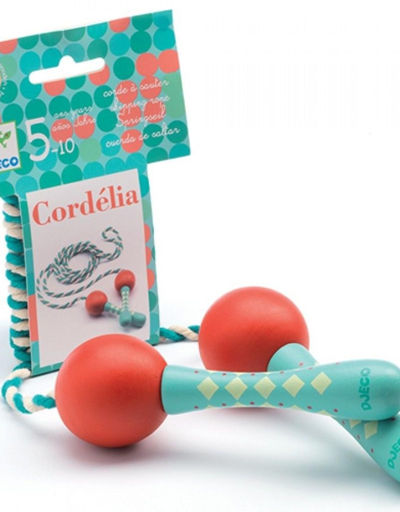 Djeco Springtouw Cordelia