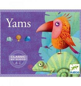 Djeco Yams