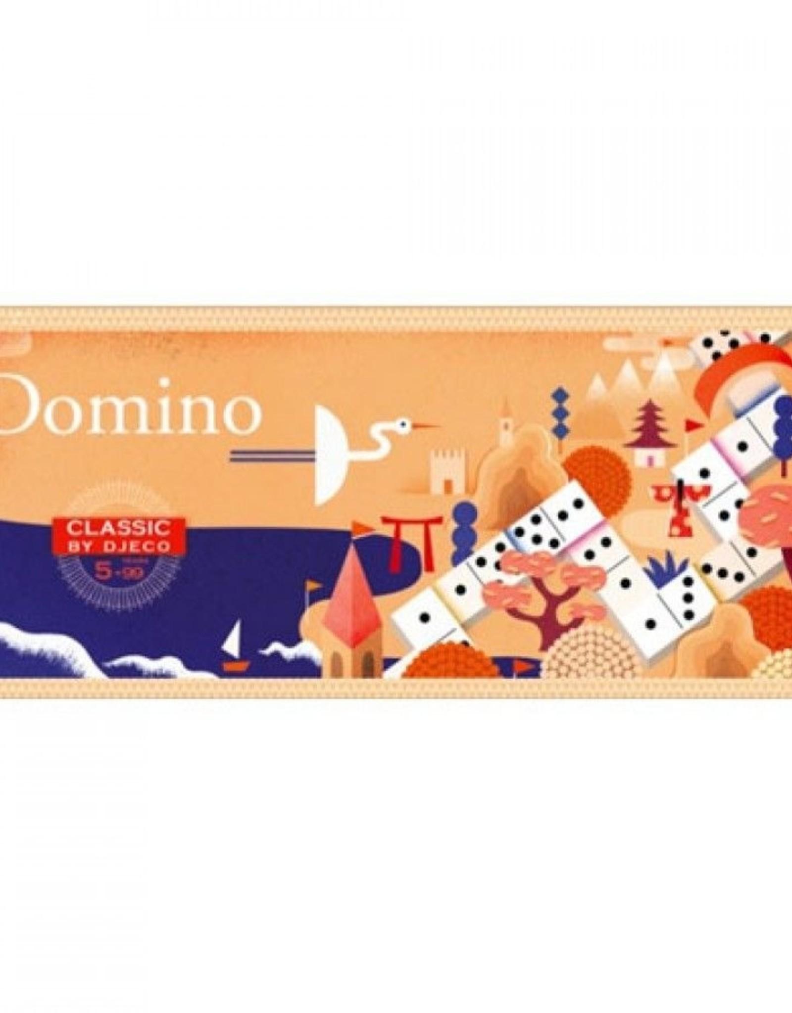 Djeco Domino