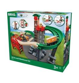 Brio Lift&Laad Set