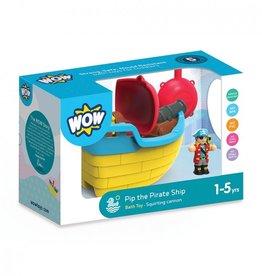 WOW Toys Pip het Piratenschip