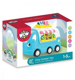 WOW Toys Kitty Camper Van
