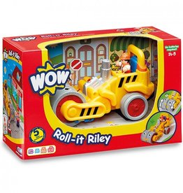 WOW Toys Roll-it Riley
