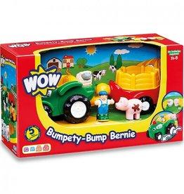 WOW Toys Bumpety-Bump Bernie