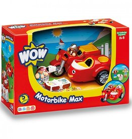 WOW Toys Motor Max