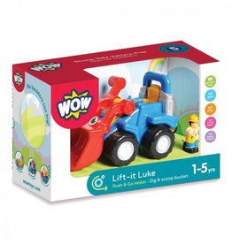 WOW Toys Lift-it Luke